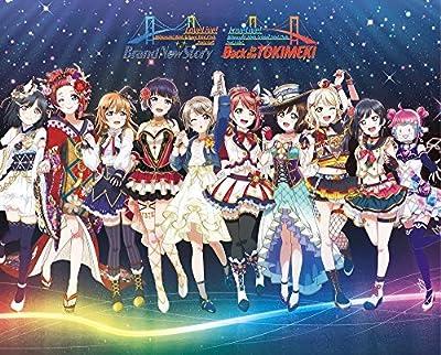 ラブライブ! 虹ヶ咲学園スクールアイドル同好会 2nd Live! Blu-ray Memorial BOX【完全生産限定】