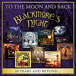 To The Moon And Back - 20 Years And Beyond