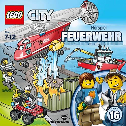 Feuerwehr - Brandgefährlicher Einsatz Titelbild