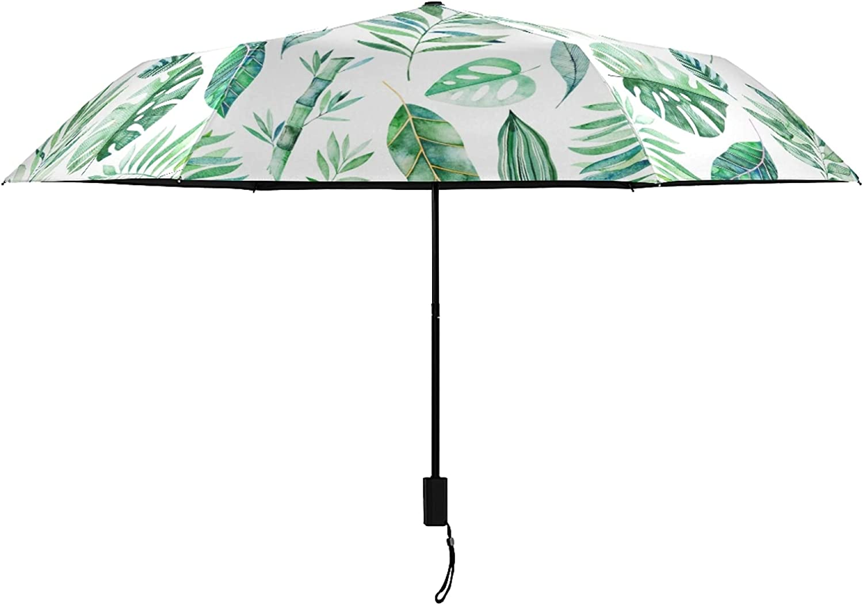 Yellow Lemons 3 Folding [Alternative dealer] UV Free shipping anywhere in the nation Waterproof Umbrella Rain Protection f