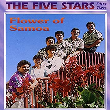 Flower Of Samoa