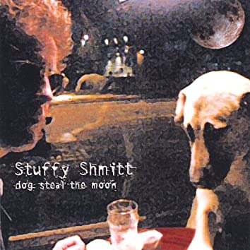 Dog Steal the Moon