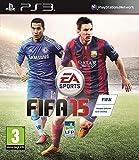 Electronic Arts FIFA 15, PS3 Básico PlayStation 3 Inglés vídeo -...