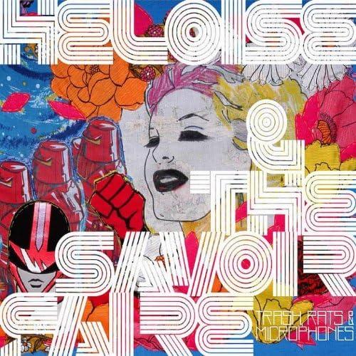 Heloise & the Savoir Faire