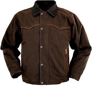 Outback Trading Company Trailblazer Oilskin Jacket
