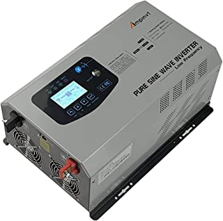 low frequency inverter definition
