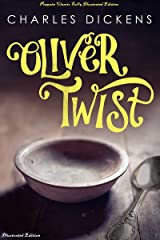 Oliver Twist: Penguin Classic Fully (Illustrated) Edition (English Edition) Format Kindle