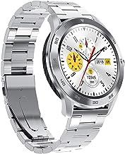 Smart Horloge Fitness Trackers Sport Smart Armband Ip68 Waterdicht Horloge ECG Horloge Bluetooth Muziek Call Camera Horlog...
