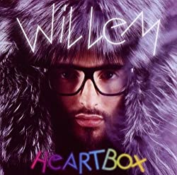 Heartbox by Christophe Willem (2010-05-11)