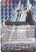 Cardfight!! Vanguard TCG - Liberator, Monarch Sanctuary Alfred (BT15/003EN) - Booster Set 15: Infinite Rebirth