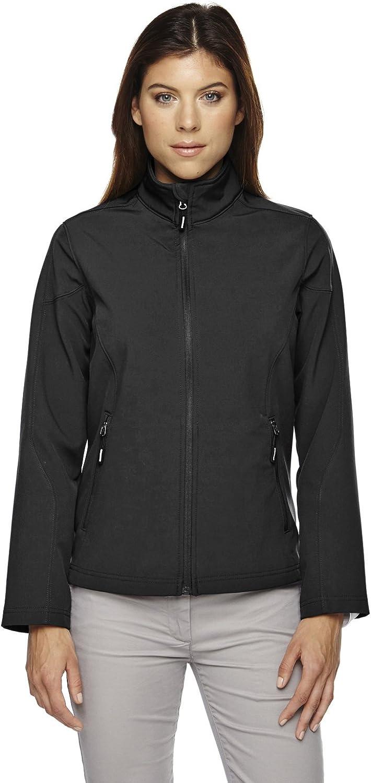 Ash City Elegant Core 365 Ladies Cruise Jacket Soft Two-Layer shipfree Shell