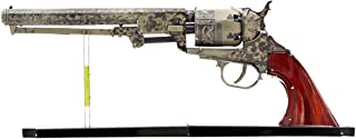 Fascinations Metal Earth Wild West Revolver 3D Metal Model Kit