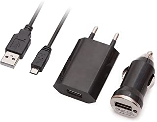 USB Kabel Ladekabel Datenkabel für Sony Xperia Tipo ST21i Dual ST21i2