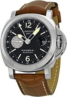 Best panerai luminor automatic gmt Reviews