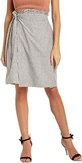 RARE Cotton Skort Skirt
