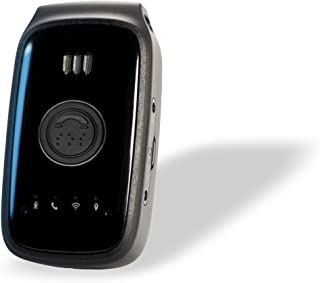 Home&Wellness GPS Medical Alert Device with Fall Detection. 4 Months Service Included