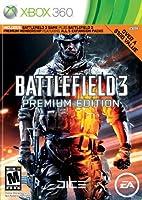 Battlefield 3 Premium Edition(street 9-11-12) [並行輸入品]