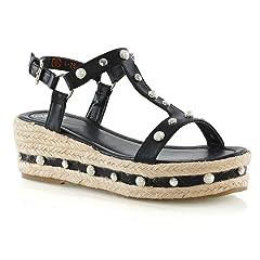 75da7dabda9fb Essex glam sandals - Casual Women's Shoes