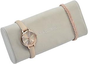 Stackers Stone Gray Bracelet & Watch Pad