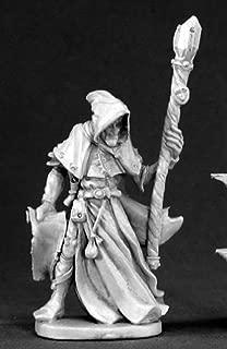 Reaper Satheras, Elf Warlock RPR 03381
