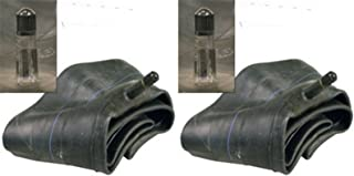 Two 23x10.50-12 Inner Tubes Lawn Mower Tractor Tire Tubes Tr13 Standard Valve 23x9.50-12