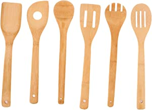Wood Tool and Gadget Set Wooden Cooking Spoons Wood Kitchen Tools Set Bamber Wooden 4 Piece Cooking Utensils