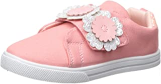 Kids Blanche Girl's Embellished Casual Sneaker
