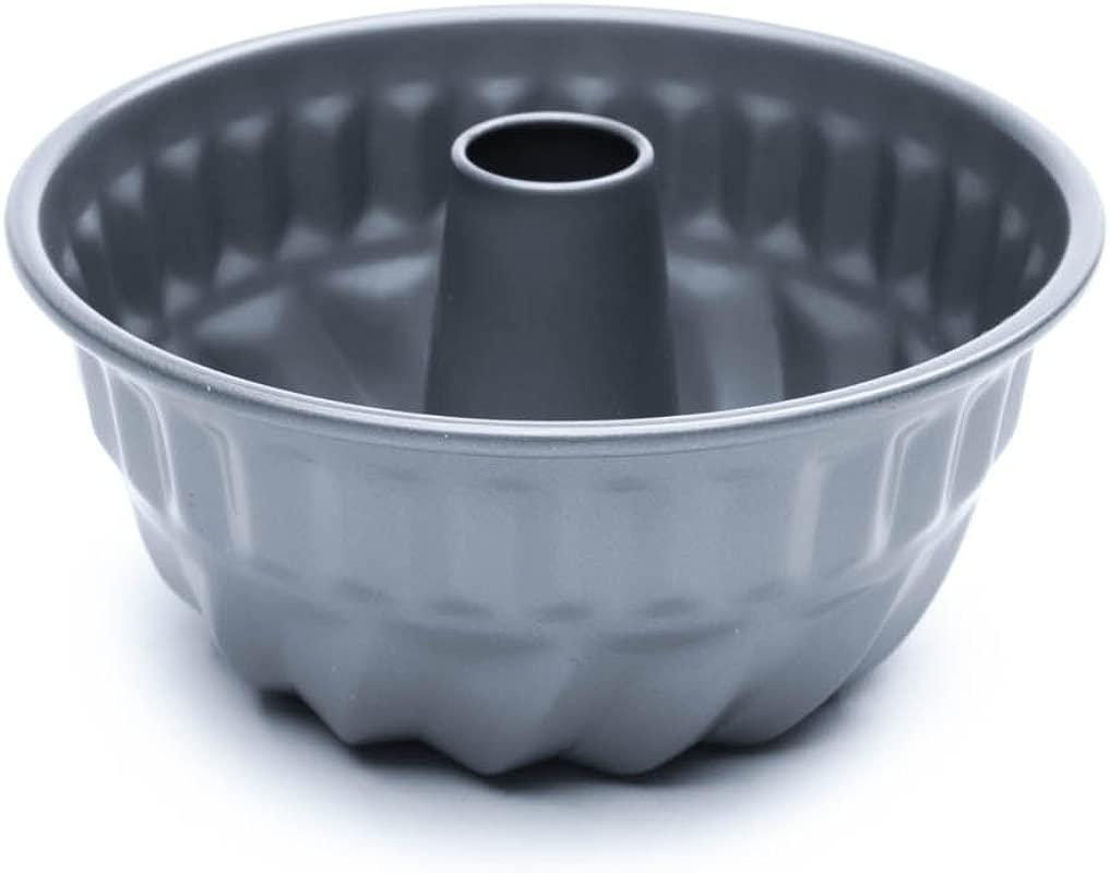 Fox Run 4443 Mini Fluted Pan With Center Tube Preferred Non Stick 4 Inch