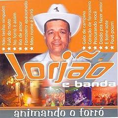 Jorjao E Banda - Animando O Forro