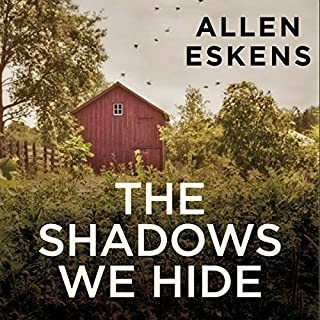 The Shadows We Hide cover art