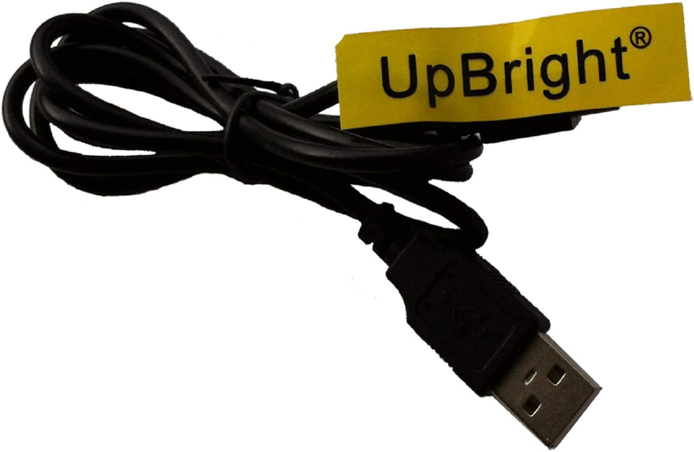 UpBright New USB Cable PC Laptop Data Sync Cord Lead Compatible with Neat Receipts NM-1000 NR-030108 322 346 3271 NeatReceipts Mobile Portable Scanner Digital Filing System Neat Receipts SCSA4601EU