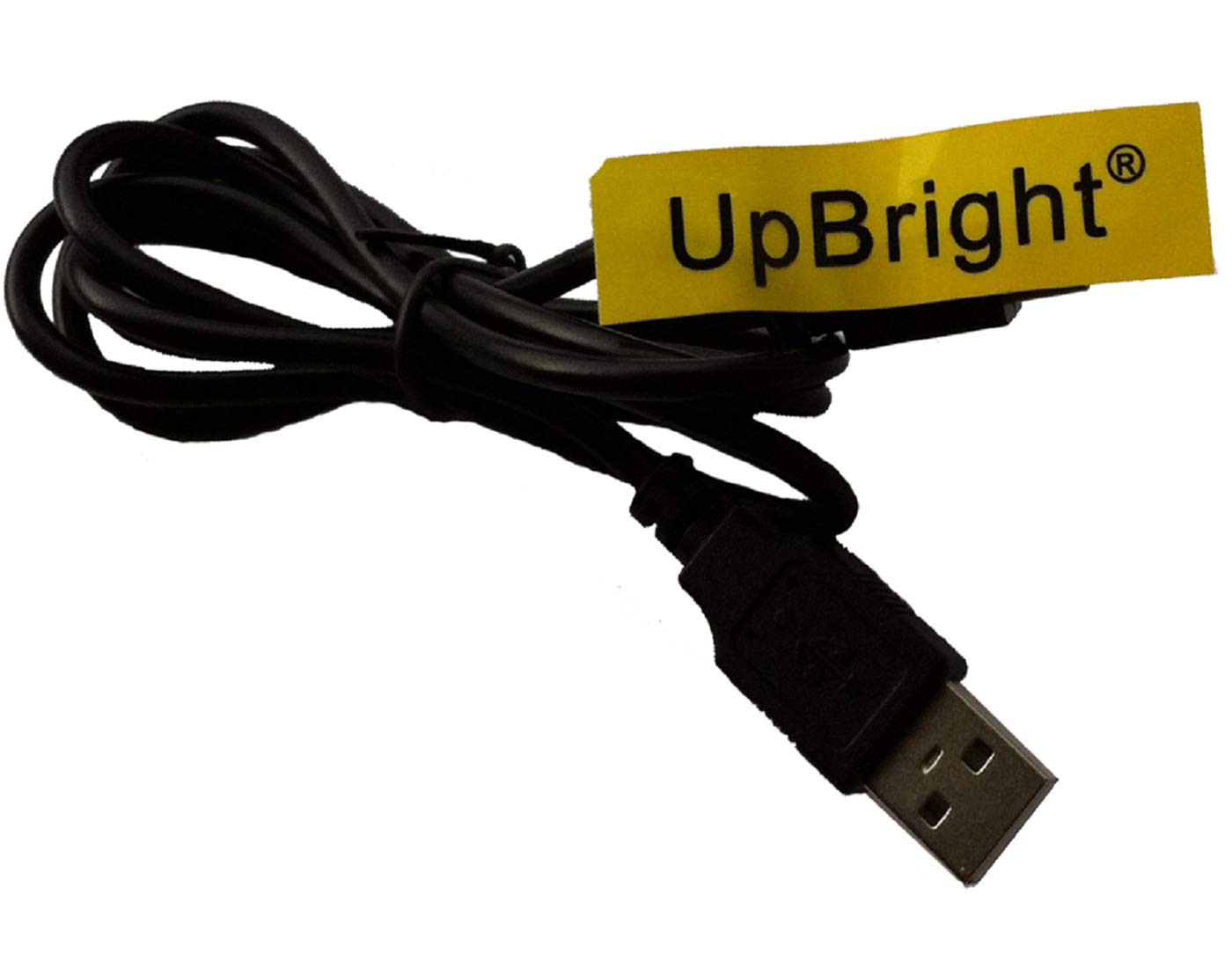 UpBright New USB Cable Computer PC Laptop Data Sync Cord Compatible with Brother ImageCenter ADS-1500W ADS-1000W Printer ADS1500W ADS1000W Compact Color Desktop Scanner