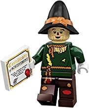 LEGO The Movie 2 Wizard of OZ Collectible Minifigure - Scarecrow (Sealed Pack)