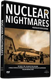 Chilling Cold War-Era Doc, NUCLEAR NIGHTMARES arrives on DVD and Digital Sept. 21 from Corinth Films