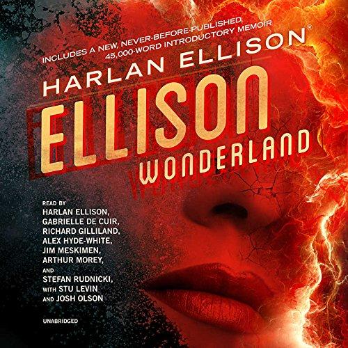 Ellison Wonderland: Library Edition