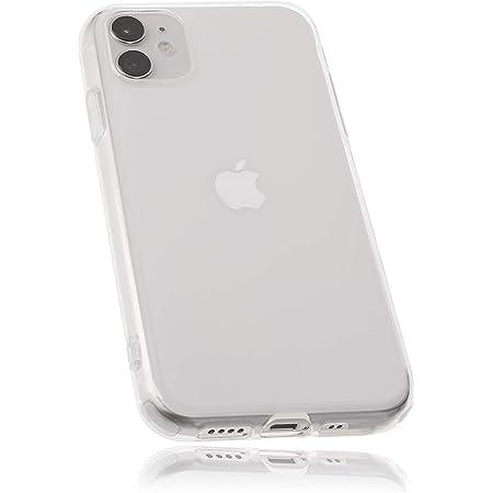 Mumbi Hülle Kompatibel Mit Iphone 12 Mini Handy Case Handyhülle Klar Elektronik