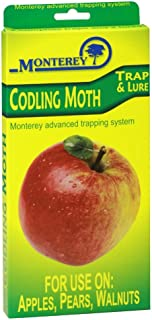 Monterey Codling Moth Trap & Lure - 2 Traps/2 Lures LG8500 (Discontinued by Manufacturer)