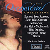 Orchestral Collection by Orchestral Collection (2013-05-03)