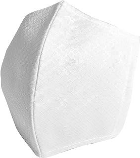 レワード(Reward) 日本製 立体 布マスク 野球ユニフォームメーカーが作った洗える布マスク 裏メッシュ素材 国内生産(浜松工場) AC104