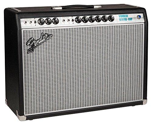 Fender '68 Vibrolux Reverb Reissue · Amplificador guitarra eléctrica