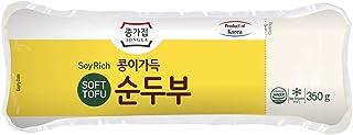 Daesang Jongga Korean Soft Tofu, 350g - Chilled