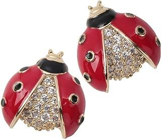 ladybug jewelry for adults