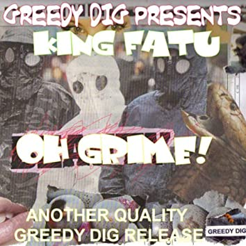 OH GRIME!