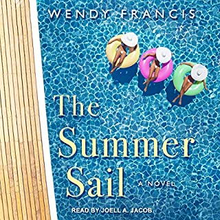 The Summer Sail     A Novel              Written by:                                                                                                                                 Wendy Francis                               Narrated by:                                                                                                                                 Joell A. Jacob                      Length: 7 hrs and 2 mins     Not rated yet     Overall 0.0
