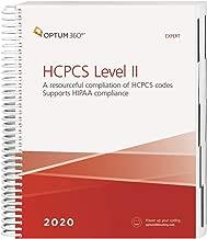 HCPCS 2020 Level II Expert (Spiral)