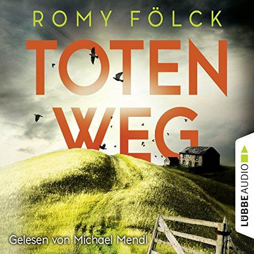 Totenweg audiobook cover art