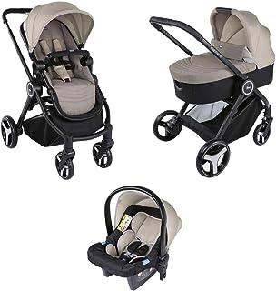 Amazon.es: DRIM - Carritos, sillas de paseo y accesorios: Bebé
