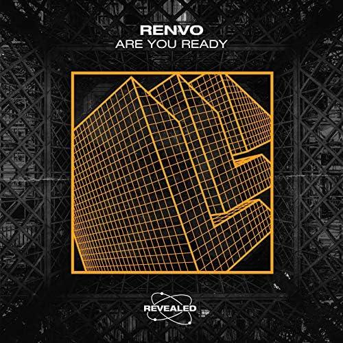 Renvo & Revealed Recordings