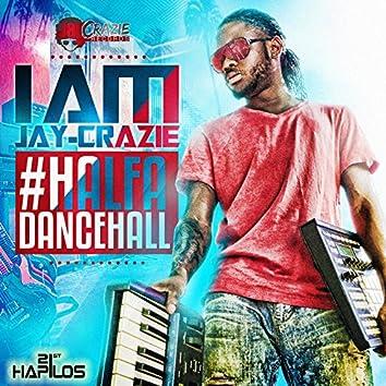 I Am Jaycrazie (Instrumentals)
