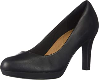 Clarks Adriel Viola Women's Pump Dress Shoes